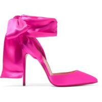 Christian Louboutin's Fall Sandals & Heels are to Die for