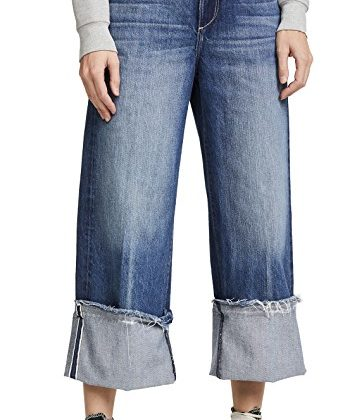Six Pairs of Jeans You Can't Live Without!
