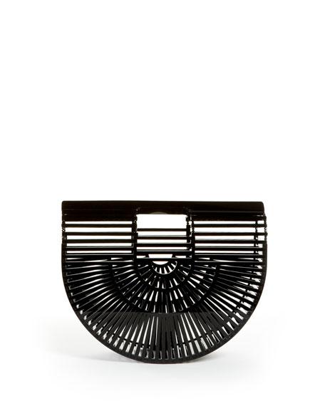 Cult Gaia Bag by popular high end fashion blogger, A Few Good Gumdrops