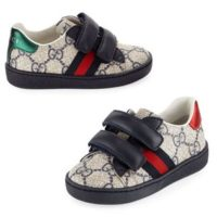 Would You Put Your Kid in Gucci Toddler Shoes?