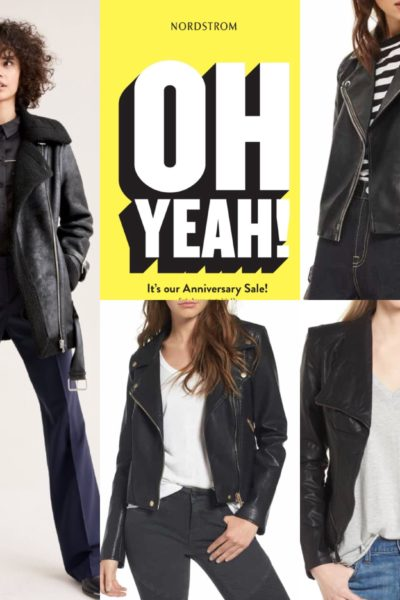 Nordstrom Anniversary Sale Early Access featured by high end fashion blogger, A Few Goody Gumdrops