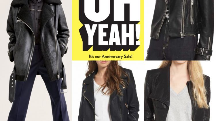 Nordstrom Anniversary Sale Early Access Starts TOMORROW!