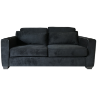 Go Art Deco Modern with Your Sofa and Home Accents