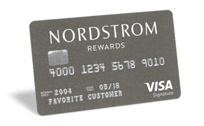 Nordstrom Credit Card - Nordstrom Anniversary Sale Early Access featured by high end fashion blogger, A Few Goody Gumdrops