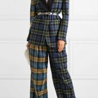 Plaid Fashion: What We're Made for This Fall