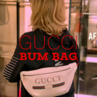 Designer Bum Bags Are Your New Fall and Winter Staple