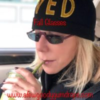 Dare to Be Different: Sunglasses for Fall