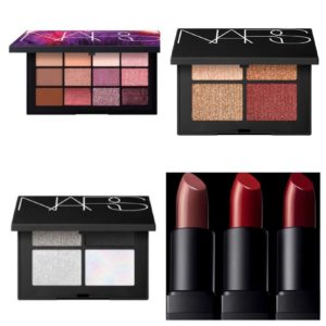 Luxury Gift Ideas For Her featured by top high end life and style blog, A Few Goody Gumdrops: image of NARS makeup sets