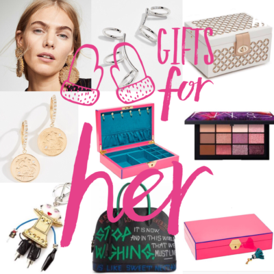 Luxury Gift Ideas For Her featured by top high end life and style blog, A Few Goody Gumdrops