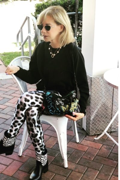 Short Rain Boots trend featured by top high end fashion blog, A Few Goody Gumdrops