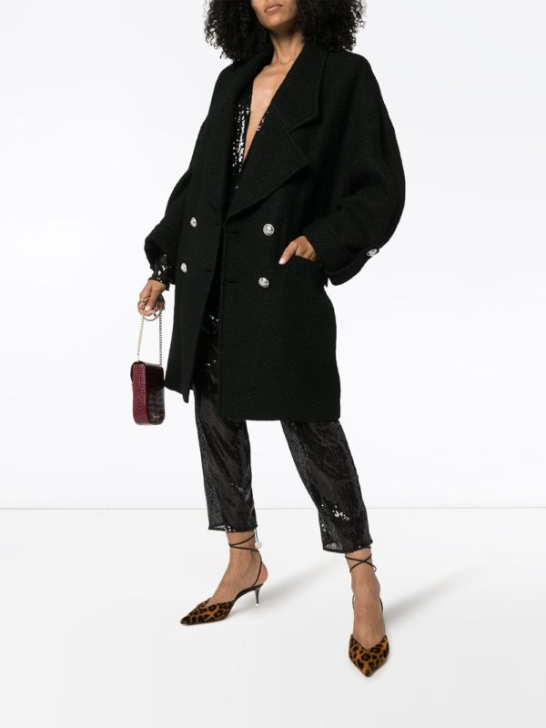 Cocoon winter coat shopping guide featured by top US high end fashion blog, A Few Goody Gumdrops