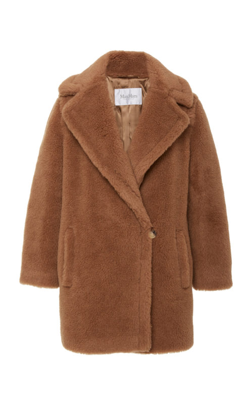 Cocoon coats shopping guide featured by top US high end fashion blog, A Few Goody Gumdrops