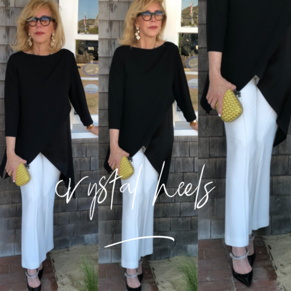 Dressy shoe guide featured by top US high end fashion blog, A Few Goody Gumdrops